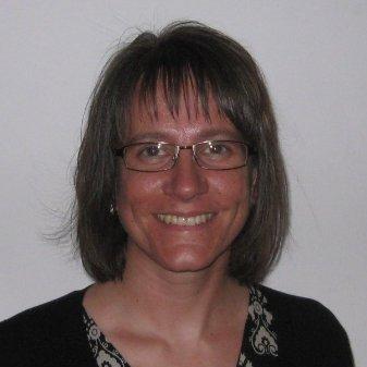 Sarah Anderson MBA linkedin profile