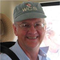 John G. Robinson linkedin profile