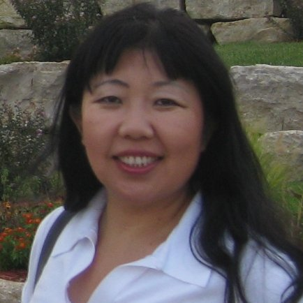 Melissa Ying Liu linkedin profile