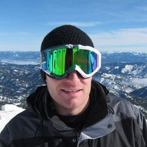 Danny Adair linkedin profile