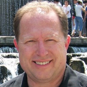 Robert Cunningham RC linkedin profile