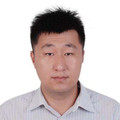 Xiao (Samuel) Yang linkedin profile