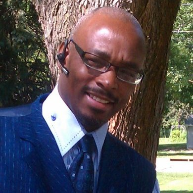 Bishop Kevin D Strickland,Sr. linkedin profile