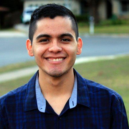 Juan Angel Castro linkedin profile