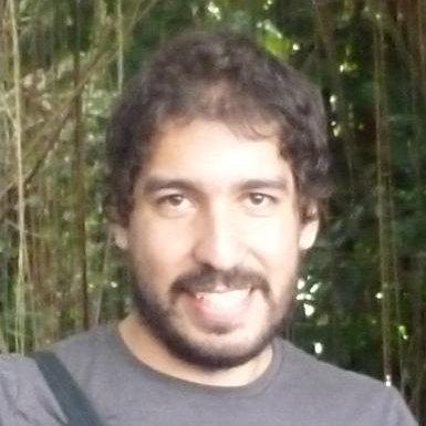 Andres Torres Garcia linkedin profile