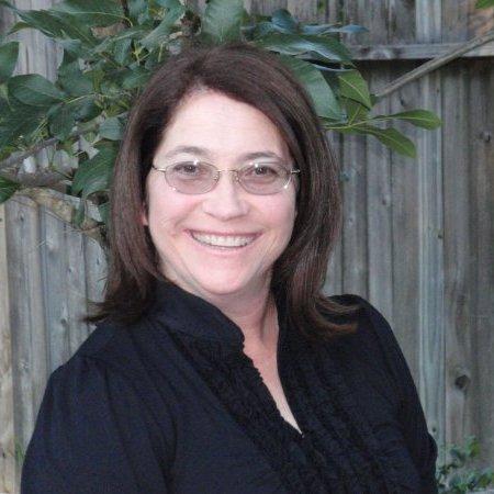 Mary Parker linkedin profile