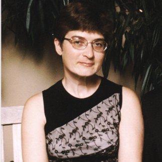 Mary Elizabeth Parker linkedin profile