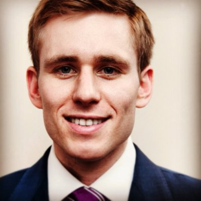 Daniel Henderson linkedin profile