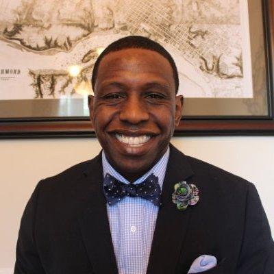 Anthony M. Washington linkedin profile