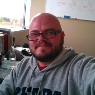 Richard Huff linkedin profile