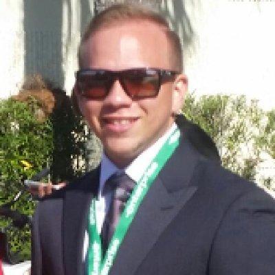 Charles Cruz Benitez linkedin profile