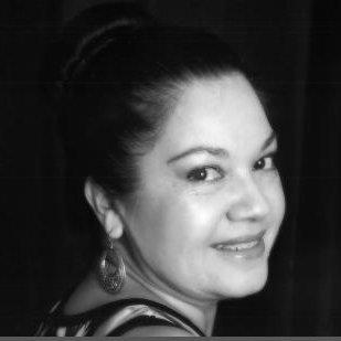 Rosa Davis linkedin profile