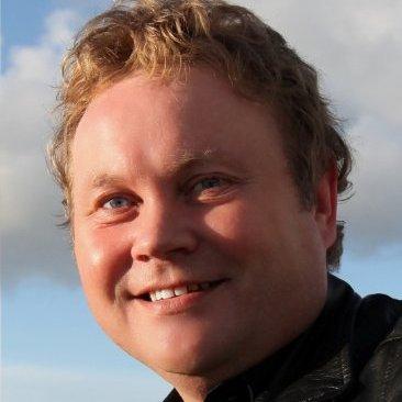Robert (Bob) Richards [PASSIVE PROFILE] linkedin profile