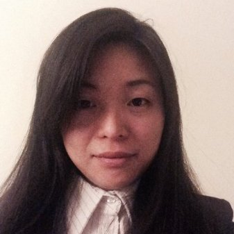 Li Ting (Jenny) Wang linkedin profile