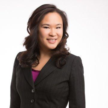 Alice Liu Cook linkedin profile