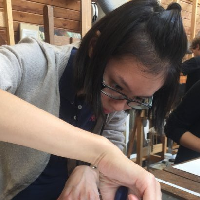 Yan Ling Choi linkedin profile