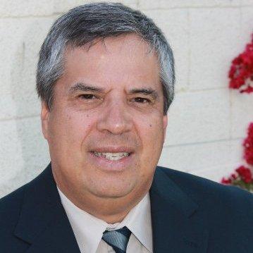 Mario A. Del Angel linkedin profile