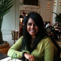 Sharon Mani Garcia linkedin profile
