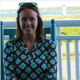 Kristen E. Smith linkedin profile
