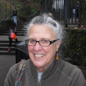 Susan Isabel Boyd linkedin profile