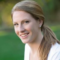 Anne Parker Huret linkedin profile