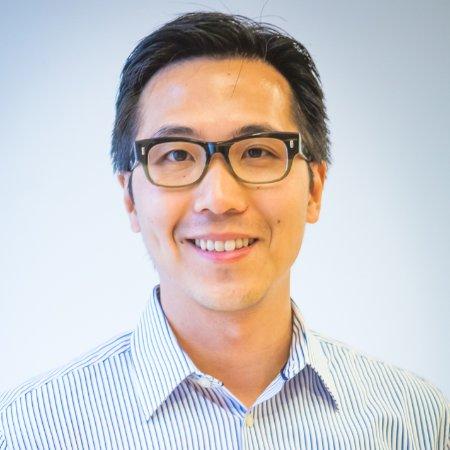Peter Wang linkedin profile