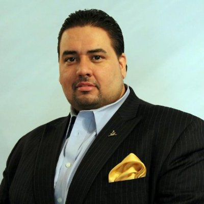 Mark A. Martinez linkedin profile
