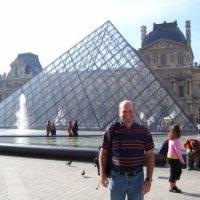 Wayne M. Miller linkedin profile