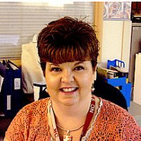 Elizabeth Melvin linkedin profile
