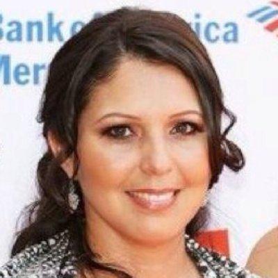 Ana Perez linkedin profile