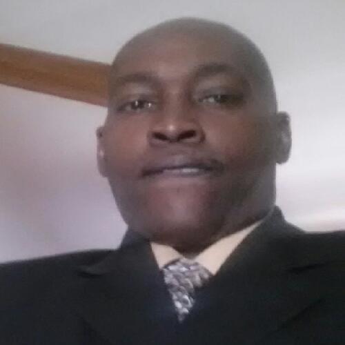 Donovan F Freeman Sr linkedin profile