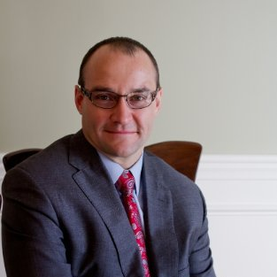 Wayne Robinson CRPC linkedin profile