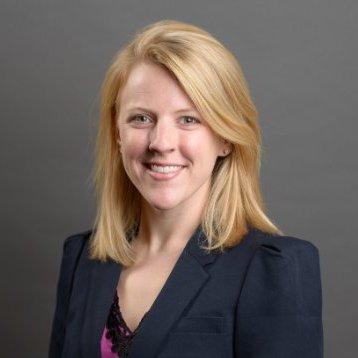 Rebecca Maddox linkedin profile