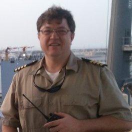 Robert C. Beauregard linkedin profile