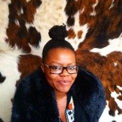 Jessica D. Harris linkedin profile