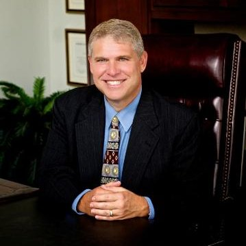 Jim R. Green linkedin profile