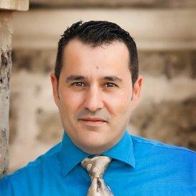Jose V Sanz linkedin profile