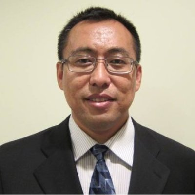 Yu Yang linkedin profile