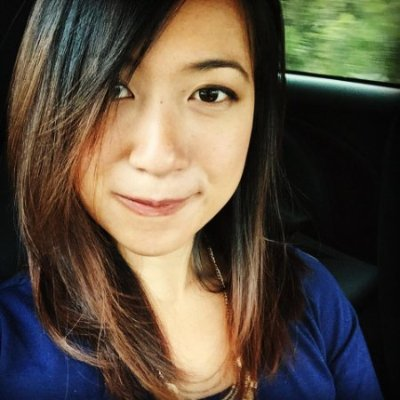 Katherina Huong Nguyen linkedin profile