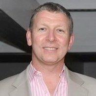 Keith Richardson linkedin profile