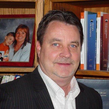 Donald Cahill linkedin profile