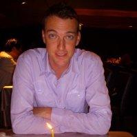 Chris Goodfellow Martin linkedin profile