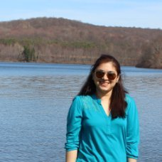 Ayesha Khan , PMP ® linkedin profile