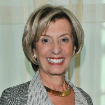 Susan Kaufman Purcell linkedin profile