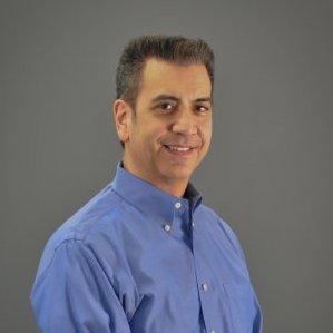 Daniel Alvarado linkedin profile