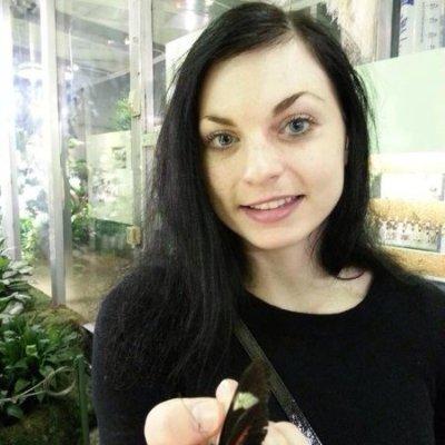 Ashley Taylor Anderson linkedin profile