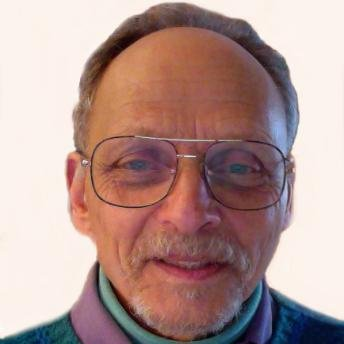 David Colin Carr linkedin profile