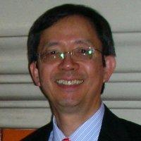 I C. Lin linkedin profile