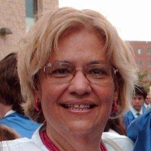 Sandra Baumann linkedin profile