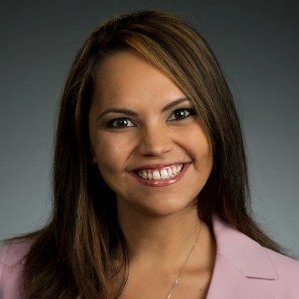 Barbara (Rodriguez) Gonzales linkedin profile